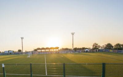Gara a porte aperte contro FC Messina