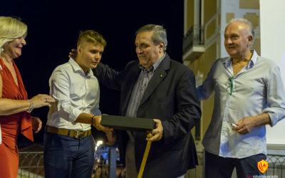 """Premio """"Antonio Carrano"""" 2019 a Paolo Ianni"""