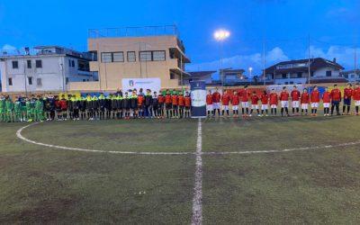 Under 13 Elite, bella esperienza per i giallorossi alla seconda fase regionale