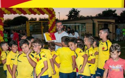 Proposte per ripartire, le scuole calcio salernitane fanno fronte comune