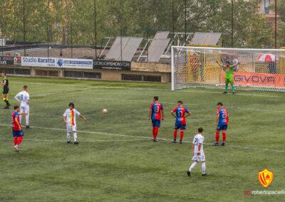 Gelbison 3-2 Polisportiva Santa Maria, la gallery