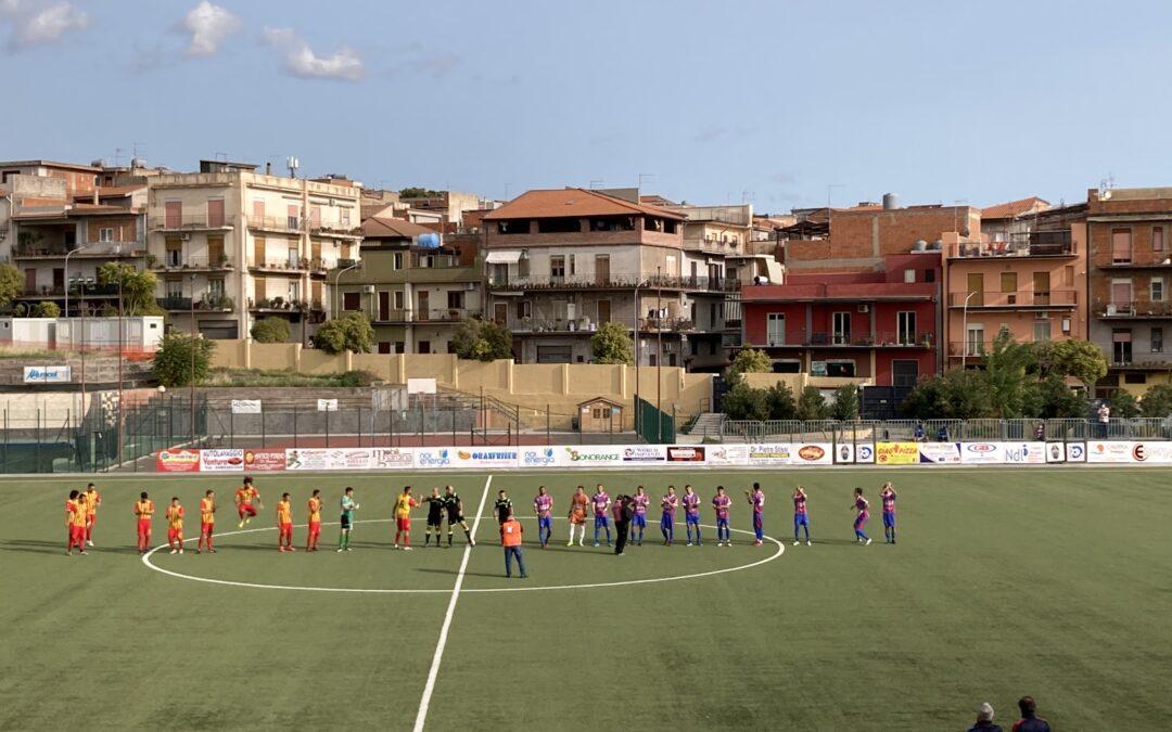 Polisportiva Show, prima vittoria esterna