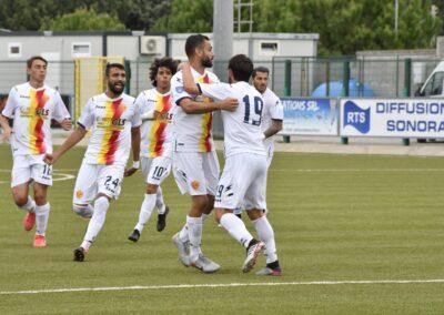 Polisportiva Santa Maria 2-0 Roccella, la gallery