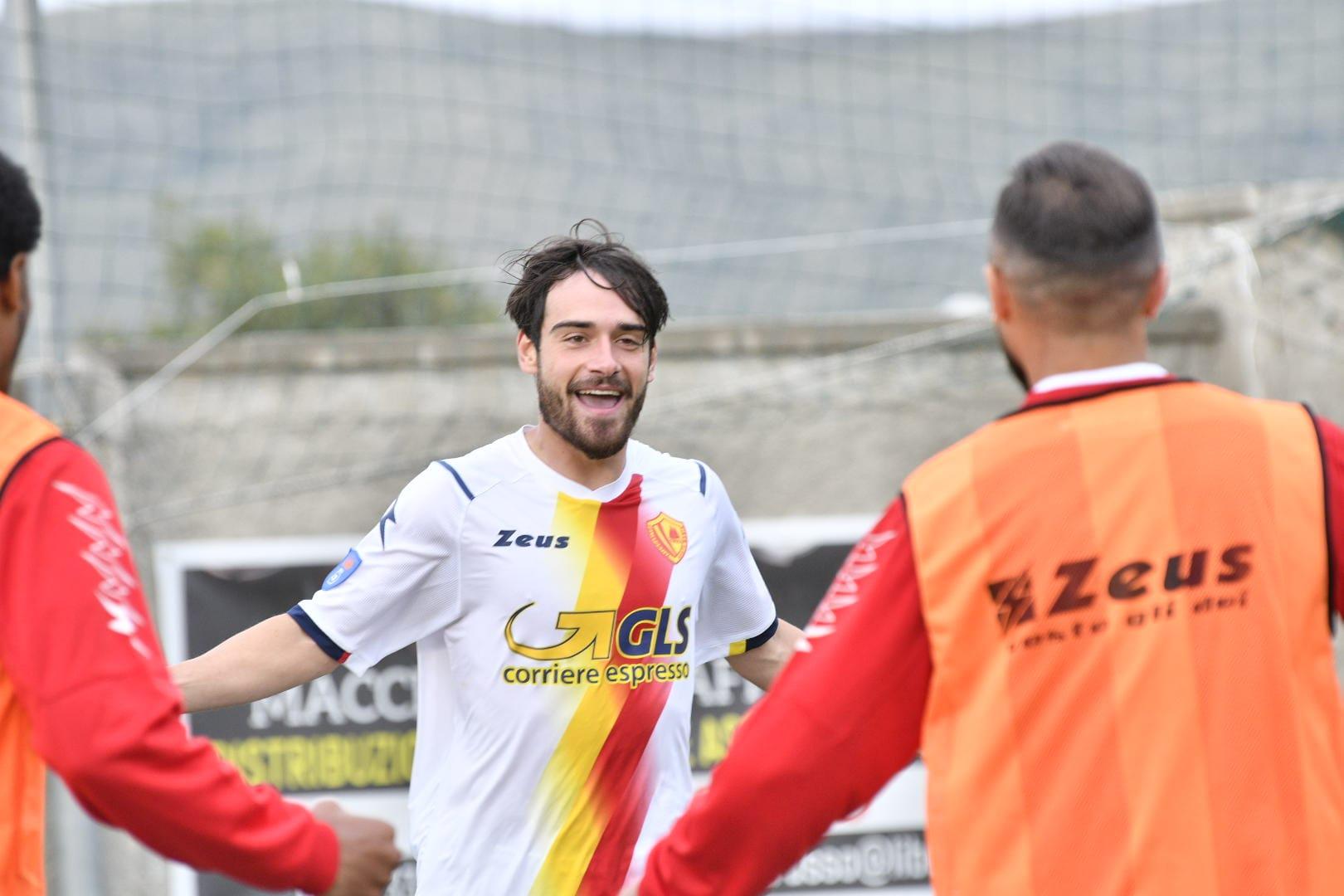 Polisportiva Santa Maria 2-0 Roccella, la voce di Tandara