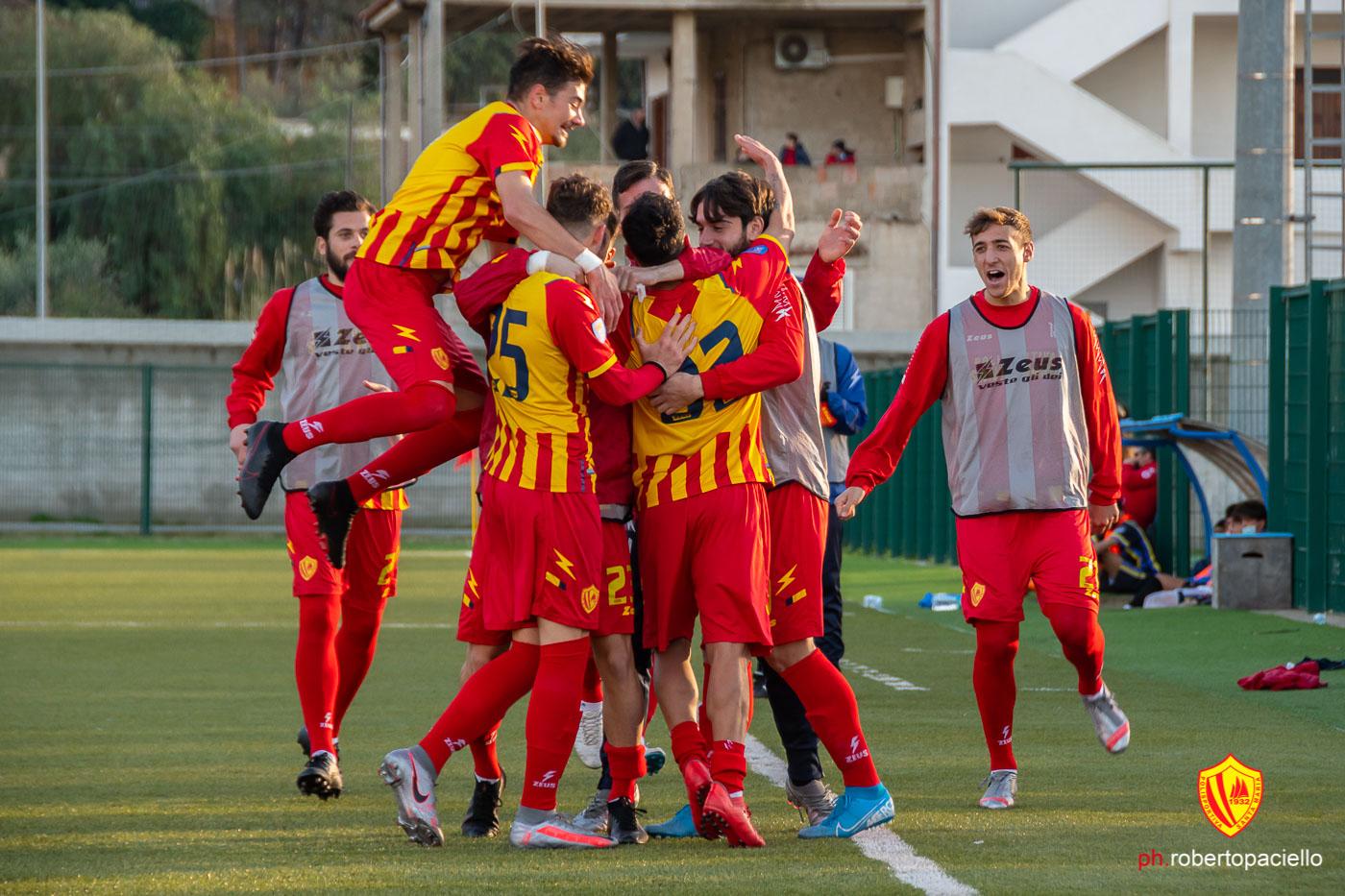 Polisportiva Santa Maria 3-0 Biancavilla ,la sintesi