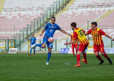 FC Messina 1-0 Polisportiva Santa Maria, la gallery