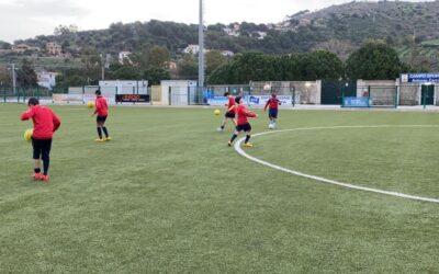 Scuola Calcio, venerdì 30 aprile riprende l'Attività di Base