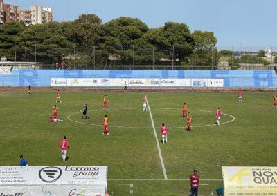 Marina di Ragusa 1-0 Polisportiva Santa Maria, la gallery