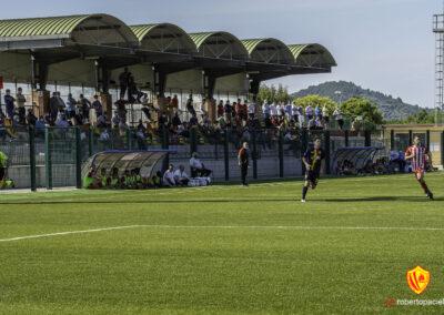 Polisportiva Santa Maria 3-0 Rende, la gallery