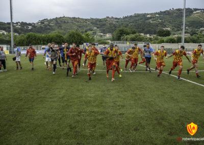 Polisportiva Santa Maria 2-0 Città di Sant'Agata, la gallery