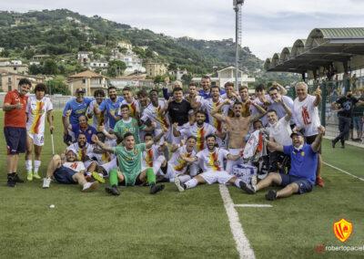 Polisportiva Santa Maira 1-0 Acireale, la gallery