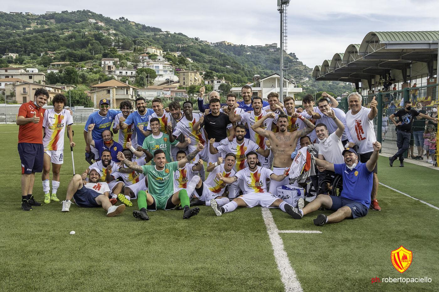 Polisportiva Santa Maria 1-0 Acireale, la sintesi