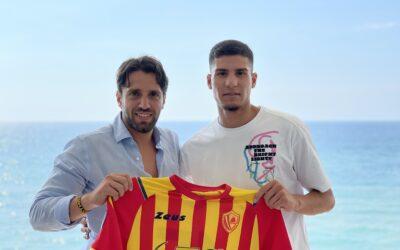 Nuovo rinforzo per la difesa: è Alessandro Gargiulo