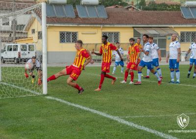 Polisportiva Santa Maria 8-0 Pollese, la gallery