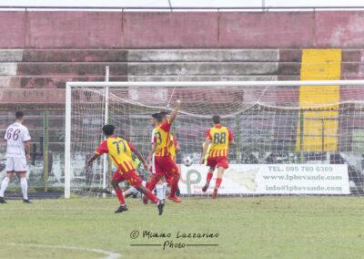 Acireale 3-2 Polisportiva Santa Maria, la gallery