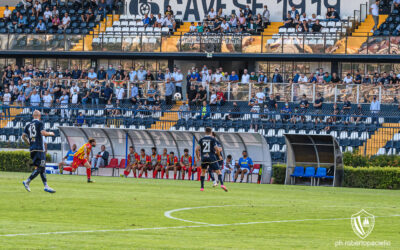 Coppa Italia Dilettanti, prossimo turno contro la Cavese